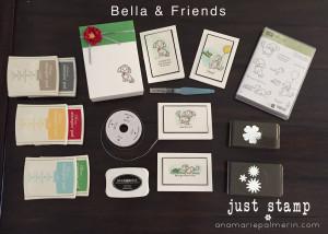 Bella & Friends Suite