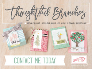 Thoughtful Branches Share