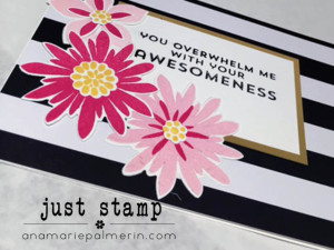 Kate Spade Inspired Flower Patch Zoom