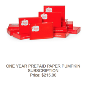 1-year-prepaid-paper-pumpkin