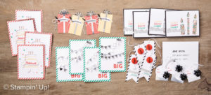 Birthday Bright Project Kit