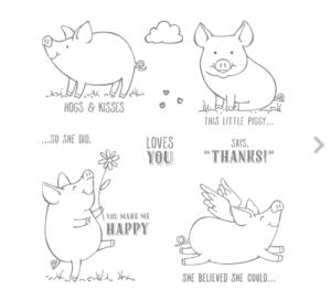 This Little Piggy©