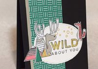 Just Stamp | Wild About You